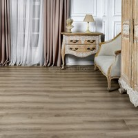 Alpine Floor Steel Wood Хэви ECO 12-8