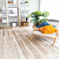 Alpine Floor Real Wood Дуб Carry ЕСО 2-10MC