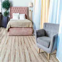 Alpine Floor Real Wood Клен Канадский ЕСО 2-8MC