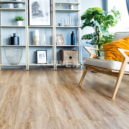 Alpine Floor Easy Line Eco 3-21 Дуб рыжий