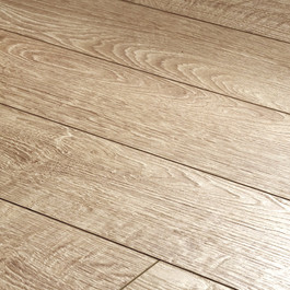 Ecoflooring  Brush Wood Дуб белый