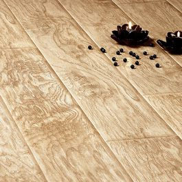 Ecoflooring Art Wood Береза