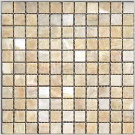 I-Tile  4M73-26T (Onyx Yellow)