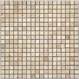 I-Tile  4M90-15T (Travertine)