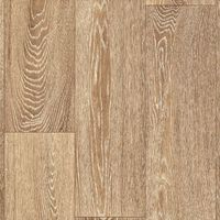 Ideal Record Pure Oak 3282