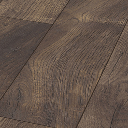 My Floor Villa Pettersson Oak Dark M1221