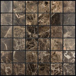 Natural M022-48P (Emperador Dark)