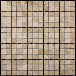 Natural M090-20P (Travertine)