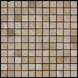 Natural Adriarica M090-25P (Travertine)