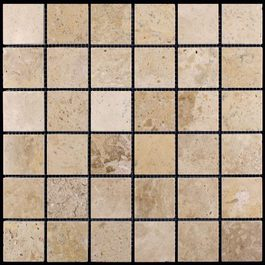 Natural Adriarica M090-48P (Travertine)