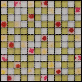 ������� Natural Flowers KDS-57 (DH-2357)