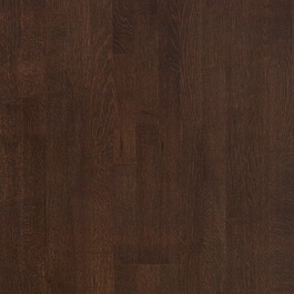 PolarWood Classic OAK DARK BROWN LOC 3S