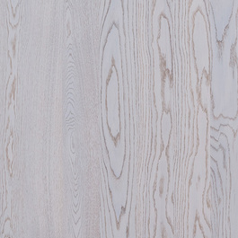 PolarWood Space OAK FP 138 ELARA WHITE MATT