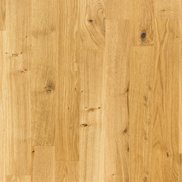 PolarWood Space OAK VENUS LACQUERED LOC 3S