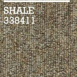 Interface 338411 Shale