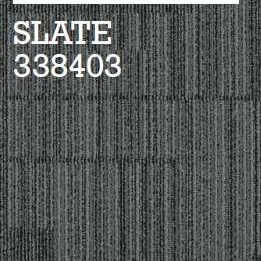 Interface Series 301 Slate 338403