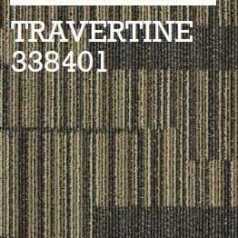 Interface Series 301 Traverfine 338401