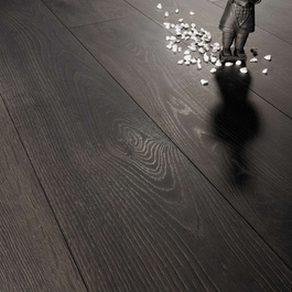 Swiss Floor Solid Chrome 3030 Дуб Ароса