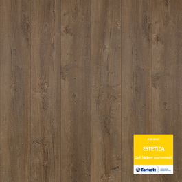 Tarkett Estetica Oak Effect Chestnut